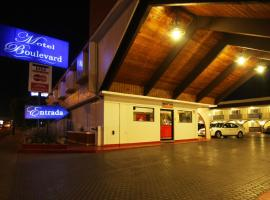 A picture of the hotel: Hotel Boulevard Mexicali