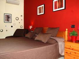 Hình ảnh khách sạn: B&B Good-Day Roma Tor Vergata