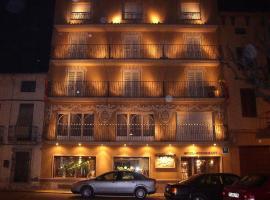 Hotel photo: Hotel Tall de Conill