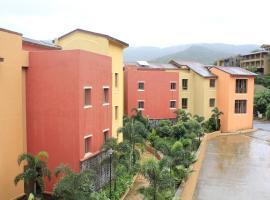 Hotel photo: JenJon Holiday Homes - Lavasa