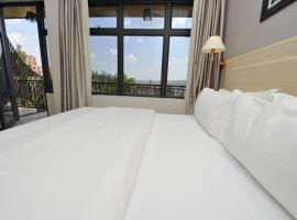 Photo de l'hôtel: Gloria Hotel