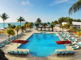 Hotel photo: Viva Wyndham Fortuna Beach All Inclusive