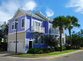 Fotos de Hotel: Devonshire Place at Bermuda Bay by Kees Vacations
