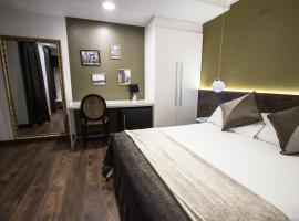 Foto do Hotel: Moderno