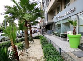 Hotel photo: Tempo Residence Comfort Izmir