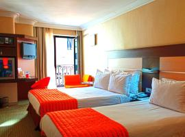 Hotel photo: Lamartine Hotel