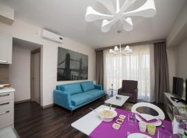 Hotel kuvat: Prime Suites Ataturk Airport Hotel