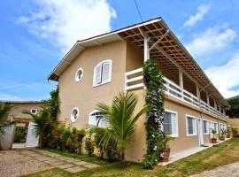 Hotel Photo: Apartamentos Praia da Maranduba