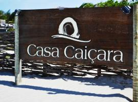 Hotel Photo: Casa Caiçara Villas de Praia