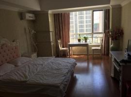 Hotel Foto: Fengyaju Business Apartment