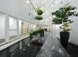Hotel photo: Cayden Riverfront Residences