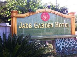 Hotel near Bago
