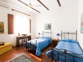 Фотография гостиницы: Agriturismo Orange Park
