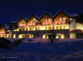 Hotel Photo: Appartamenti Bazzanella