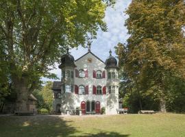Hotel fotografie: Schaffhausen Youth Hostel