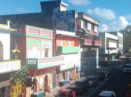 Fotos de Hotel: Studio San Juan