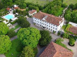 Hotel Photo: Villa Foscarini Cornaro