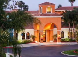 Hotel Photo: Cortona Inn and Suites Anaheim Resort