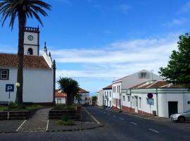Хотел снимка: Casa da Avó - Vila do Porto