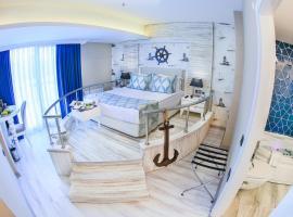 호텔 사진: Demonti Hotel