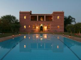 A picture of the hotel: Terra Mia Marrakech