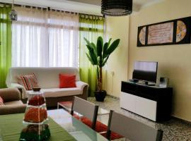 A picture of the hotel: Apartamento Jose Maria Corona