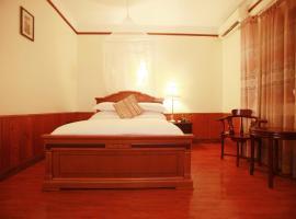 Ξενοδοχείο φωτογραφία: Shangri-La Hotel Uganda