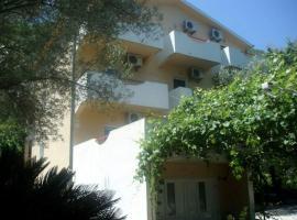 Hotel photo: Apartments Romantica