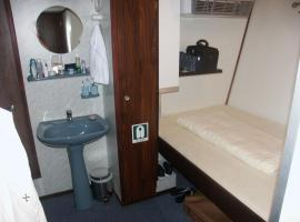 A picture of the hotel: Gretha van Holland Hotelschiff Berlin Mitte