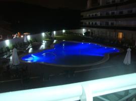 Hotel Photo: Apartamento Brisas De Jurerê