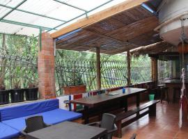 Hotel photo: Arcadia Hostel Medellin