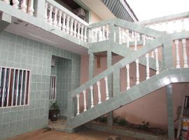 Fotos de Hotel: Complexe Maranatha