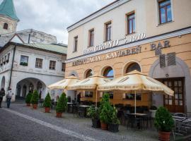 Hotel near Żylina