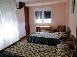 Hotel Photo: O Paraiso