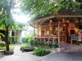 Hotel photo: Baan Pron Phateep