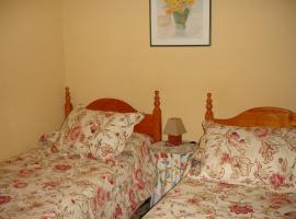 Hotel foto: Hostal Puerta Bonita