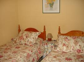A picture of the hotel: Hostal Puerta Bonita