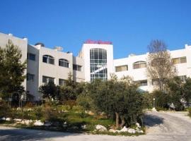 Hotel near Mafraq