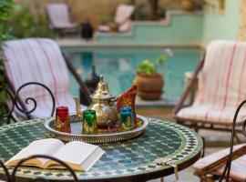 Hotel photo: Riad Norma
