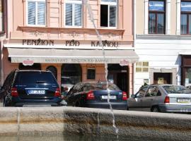 Hotel near Frýdek-Místek