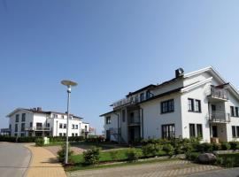 Hotel photo: Parkresidenz