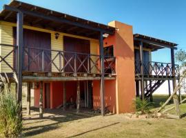Hotel Photo: Cabañas El Ocio