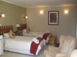 Hotel photo: Oakhampton Bed and Breakfast