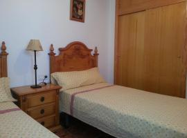 Hotelfotos: Residence Lucia B&B