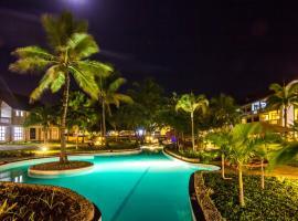 Hotel near ケニア
