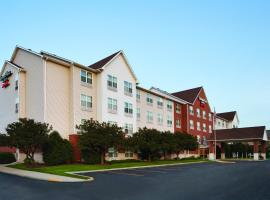 Hotel photo: TownePlace Suites by Marriott Chicago Naperville