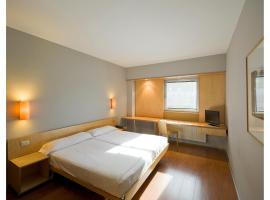 Hotel Photo: ETH Irún