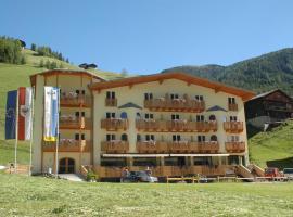 Hotel photo: Macher's Landhotel