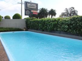 Hotel Photo: Cessnock Motel