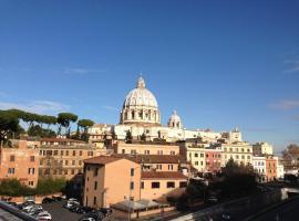 Hotel near Vatikanstaten